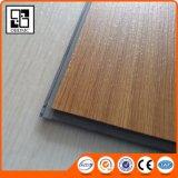 Plancher en bois de vinyle de cliquetis d'Eco du modèle 2017