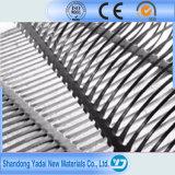 HDPE van uitstekende kwaliteit Tweeassige Geogrid