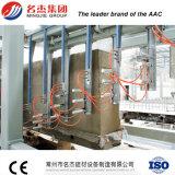 Упорный завод 50000 M3 кирпича известки песка оборудования блока AAC