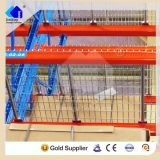 Warehouse resistente Storage Metal Pallet Racking per Warehouse