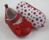 Withon chaussures de bébé de Bowknot de bande Ws1061