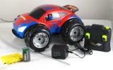 Außenwasser Kunststoff Radio Control Spielzeug für Kinder