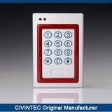 Controle de acesso fora de linha da senha de Digitas com o leitor do smart card de 125kHz 13.56MHz