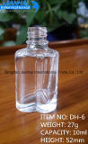 Vetro su ordine Bottle-750 del polacco di chiodo