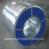 ASTM A653 JIS3302の熱い浸された電流を通された鋼鉄コイル
