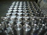 Disque de molybdène pur pour la cible de pulvérisation sous vide