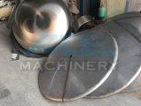 El tanque sanitario de la propagación de la levadura del acero inoxidable (ACE-FJG-6D)