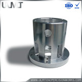 Service de usinage de commande numérique par ordinateur de l'usine 5axis de pièces en métal