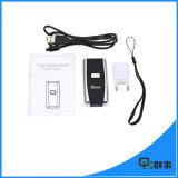 倉庫の店卸USBのバーコードの小型無線携帯用スキャンナー