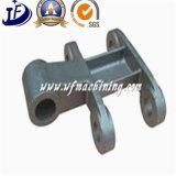 Bâti d'acier inoxydable d'OEM de lingotière de bâti de fer travaillé de moulage