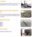 Het naaien van de Scherpe Machine van het Malplaatje (CAD van de Naaimachine CAM Flatbed Scherpe Machine van de Maker van de Steekproef van pvc van het Patroon van het Malplaatje van de Plotter van de Snijder Acryl)