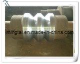 Многофункциональный Lathe CNC с филируя функцией для поворачивать большие цилиндры (CK61200)