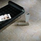 無作法な艶をかけられた陶磁器の磁器のタイルに床を張る石造りカラー