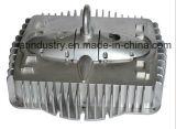 La parte di alluminio personalizzata della parte del getto le parti della pressofusione