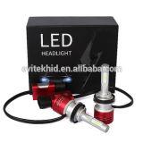 Kit de Conversão HID 55W AC com H1 H3 H4 H7 H8 H13 9005 9006 9004/7