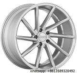 Алюминиевая оправа колеса реплики Vossen
