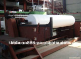 3.2m Double S PP Spun Bond Non Woven Fabric Making Machine
