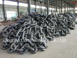 Stift-Link-und Studless Link-Anker-Kette U2, U3, CCS ABS Lloyd Bescheinigung