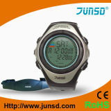 Reloj del pulso de la alarma del Wristband del cuidado médico (JS-703)