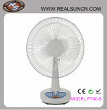 9/12/16inch Table Fan Desk Fan met 120mins Timer