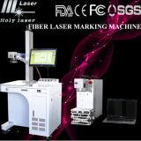 Máquina de alta velocidade econômica da marcação do laser da fibra (HS GQ-10W)