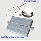 Doppelband2g 3G mobiler Signal-Verstärker