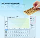 Schalen-Stärken-Prüfvorrichtung Bl12 für Schaltkarte-Laborgerät