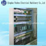 Sistema de control de automatización eléctrica