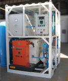 Neuester Stickstoff-Generator der Membranen-2017 für Verkauf