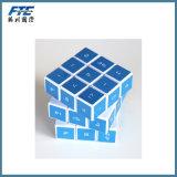 Juguete mágico de la magia del cubo del rompecabezas del regalo promocional