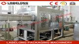 Machine d'embouteillage de vente de jus chaud de pulpe pour des bouteilles d'animal familier