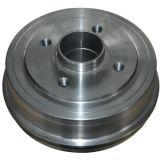 Precsionのハードウェア、機械で造るCNC、機械で造られる金属の予備の自動車部品
