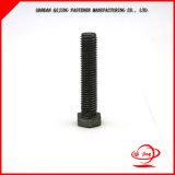 Noix Hex lourde Hex du goujon ASTM A194 GR 2h de boulon et de noix ASTM A193 GR B7