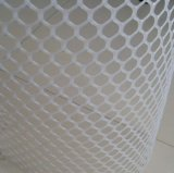 Het Plastic Vlakke Netwerk van de hoogste Kwaliteit/het best het Plastic Vlakke Vlakke Netwerk Mesh/Plastic van de Prijs