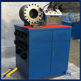供給の低価格の管のホースのひだが付く機械