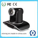 Камера видеоконференции HD 1080P60 с увеличивает лоток/наклон /Zoom