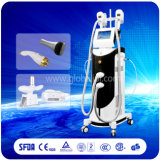3 em 1 System Cryotherapy Cavitation Slimming Machine