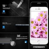 Nano 0.2mm Tempered Glass Screen Protector voor iPhone 6