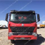 LHD 336HP HOWO A7 Kipper-LKW des Kipper-40 der Tonnen-6X4