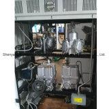 Станция газового насоса, блок насоса (индикация 4 большие LCD, шланги 5m)
