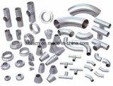 ステンレス鋼の合金の精密鋳造の自動車オートバイの部品(無くなったワックスの鋳造)
