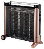 2200W de luxeVerwarmer van het Mica (dl-19)
