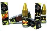Ejuice mit/ohne Nikotin, Nadel-Flaschen, FDA TUV Ejuice Eliquid