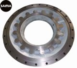 Cinza, Grey, SG, Ductile Iron Sand Casting com Precision Machining