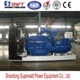9kVA aan de Open Diesel die van het Type 2500kVA Reeks van de Generator door Perkins wordt aangedreven