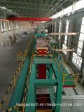 Kontinuierliche vorstreichende Zeile für Farbe beschichtete Stahlringe Ccl
