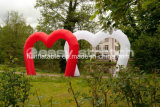 형식 Party Decor 또는 Event Supply/Stage Supply/LED Decoration Inflatable Tube