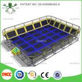 Arena esportiva original do Trampoline de Xiaofeixia