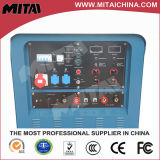 Дешевая машина дуговой сварки Китая 300AMPS TIG с вспомогательным оборудованием
