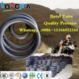 Tubo interno de la motocicleta de la buena calidad de la fuente de la fábrica de Jiaonan Qingdao